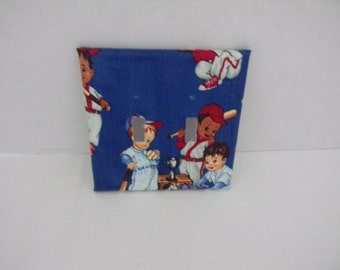 Baseball Two Toggle Light Switchplate Cover