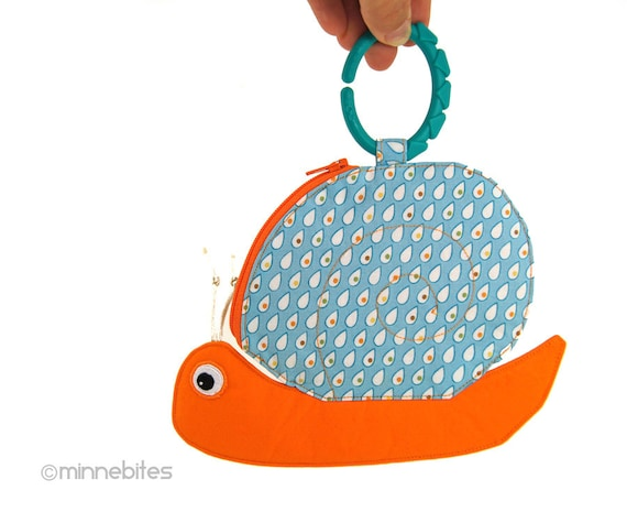 Pouch Snail Snail Pouch by ...