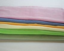 "Cotton Velour Fabric (Clearance) 19"" x 19"""