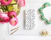 Dalmatian Dots Phone Case