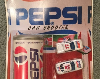 Pepsi Team Play Set