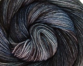sw wool nylon sport yarn Star Trek Into Darkness 3.5oz 306 yards hand dyed