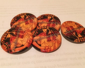 Dionysos Buttons