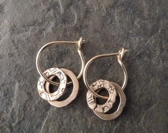 Amrita Earrings ~ Small