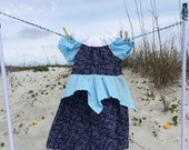 READY TO SHIP - Everyday Princess Dress - Inspired by the Sleeping Princess - Size 4