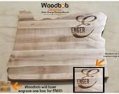 Oregon personalized cutting board cutting boards wood best cutting board wooden cutting board cutting board care personalized engraved gifts