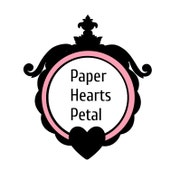 PaperHeartsPetal