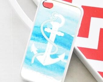 Anchor iPhone 6 case, Anchor iPhone Case, iPhone 6 Case, iPhone 6 Plus Case, iPhone 5c Case, iPhone 5 Case, iPhone 5s Case, iPhone 4s Case