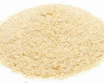 Garlic, Powder, Organic