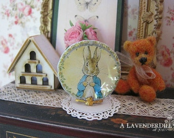 Peter Rabbit for Dollhouse