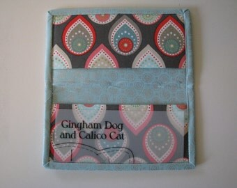 Checkbook Cover with Photo