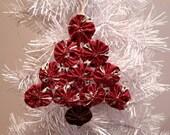 "6"" Snowmen Christmas Tree Ornament"