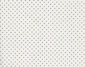 Paper Bandana - Add it Up in Bone - 4022-2 - Alexia Abegg for Cotton + Steel - 1/2 Yard