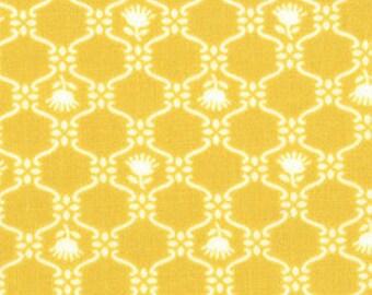 Glamping Honey Bee Fabric
