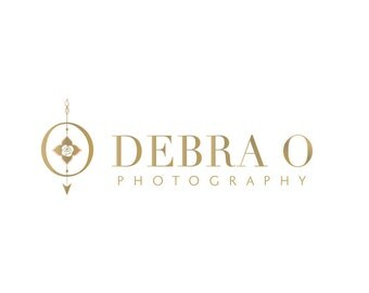 Custom Photography Logo Design Package-Professional Custom Logo Design with Watermark