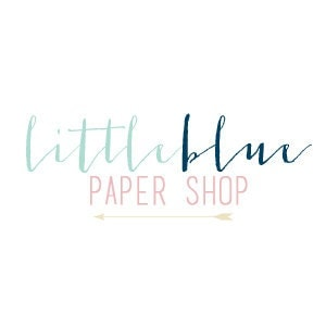 littlebluepapershop