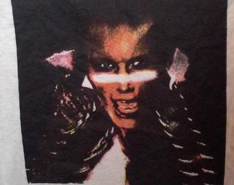 Rare NOS Adam & the Ants Deadstock Unworn Authentic True Vintage
