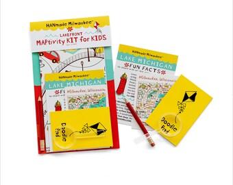 MAPtivity Kit for Kids!