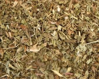 Dandelion Leaf, Dried Herb