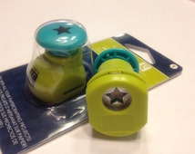 mini Star punch, 10 mm (R8)