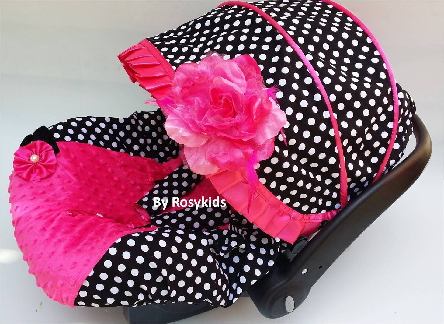 Sale Baby Car Seat Cover Canopy Infant Car Seat Cover Canopy