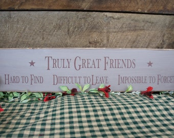 Rustic Memorial Sign When Someone You Love Becomes a Memory The Memory Becomes a Treasure Distressed and Antiqued
