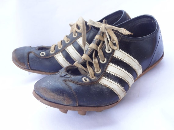 Vintage Football Shoes 9