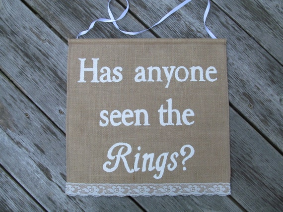 Has Anyone Ordered Wedding Flowers From Costco : Has anyone seen the rings fun ring bearer by bridesandbellas