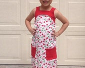Girls Strapless Jasmine Jumper Dress & Top PDF Downloadable Pattern....sizes 2T -14 Instant Download
