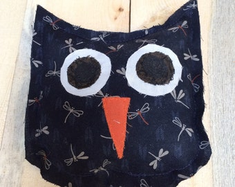 Microwave owl rice heat pack, heating pad, dragonfly heat pack, boo boo pack