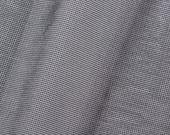 "1/2 Yard Black Nylon Non Stretch  Sheer Bridge + Cup Lining Stabilizer 60"" wide RTW Professional Quality Bra Making Bramaking Lingerie"