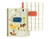 Best in Show Duo Books   Dog Insipired Notebook & Sketchbook Set