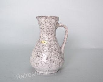 Vintage West German vase by Jasba ceramic - 218-18
