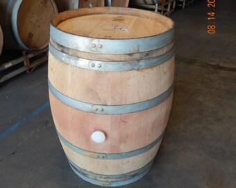 Used Wine Barrel 59 Gallons