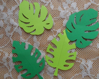 Leaf Paper Die Cut,choose your colors, wishing tree,place marker,table decoration,wedding,anniversary