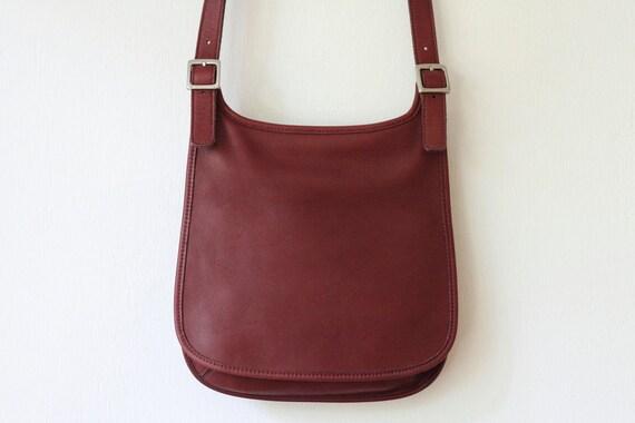 coach vintage red bag review rh samsonfunds com