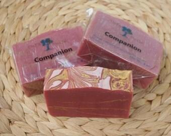 """Companion  (""""Inara Serra"""" Firefly Serenity Inspired Soap)"""
