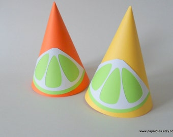 Lemon Themed Party Supplies