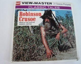 Robinson crusoe Etsy