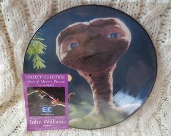 E.T. - John Williams - E.T. The Extra-Terrestrial Original Motion Picture Soundtrack