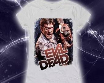 Women's Evil Dead Shirt