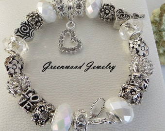 Low wholesale by greenwoodjewelry on etsy for How much does pandora jewelry pay