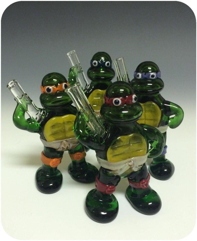 Sea Turtle Bathroom Accessories Turtle Figurine Etsy