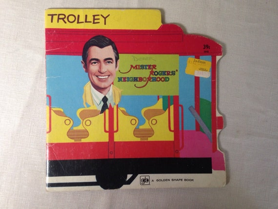 Mister Rogers Trolley Trolley Mister Rogers'