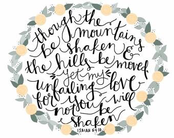 Isaiah 54:10