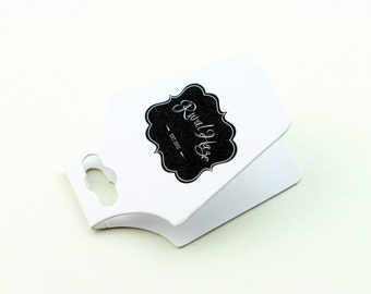 custom tags, tag printing, hang tags tags for clothing, paper tags, swing ticket, swing tags, garment tag, custom made label, free shipping.