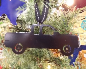 Pickup Ornament (Free Shipping)