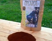 Chaga Extract Powder - Double Extract, Very Strong - Organic & Wild Harvested - Made Fresh to order in Maine by CHAGA MAMA