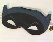 Batman Sleep Mask, Adam W...