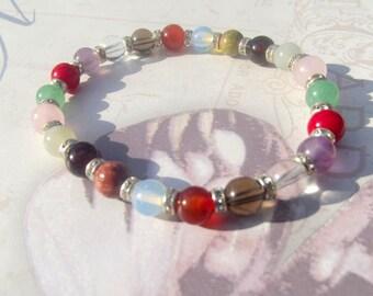 Fertility healing bracelet